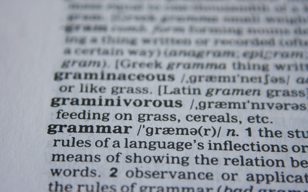 """The Etymology of the word """"YOU"""""""