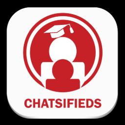Chatsifieds 256 Logo