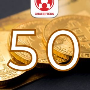50 EduCoins Giftcard coupon and voucher Chatsifieds