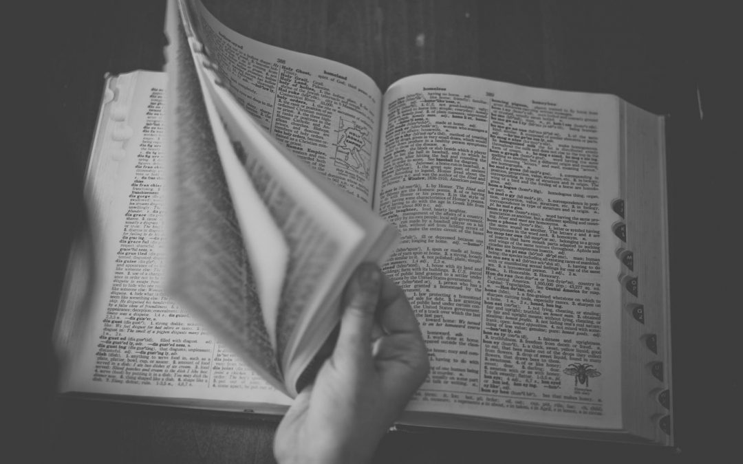 8 Fun Ways to Improve and Expand Your Vocabulary