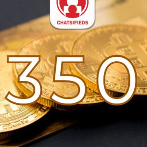 350 EduCoins Giftcard coupon and voucher Chatsifieds